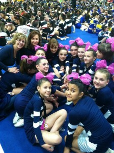 2013 winter cheer comp